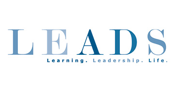 LEADS LLC logo