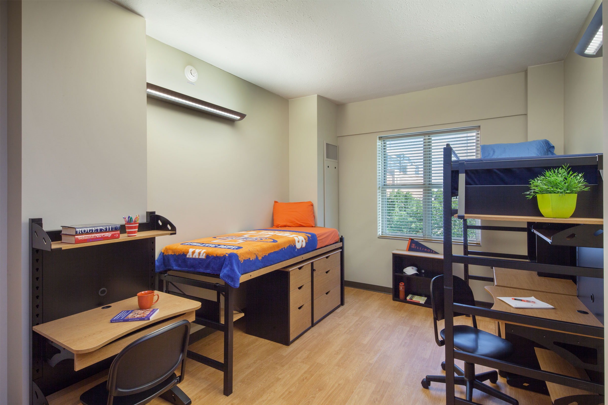 Room Reservations Uiuc Housing