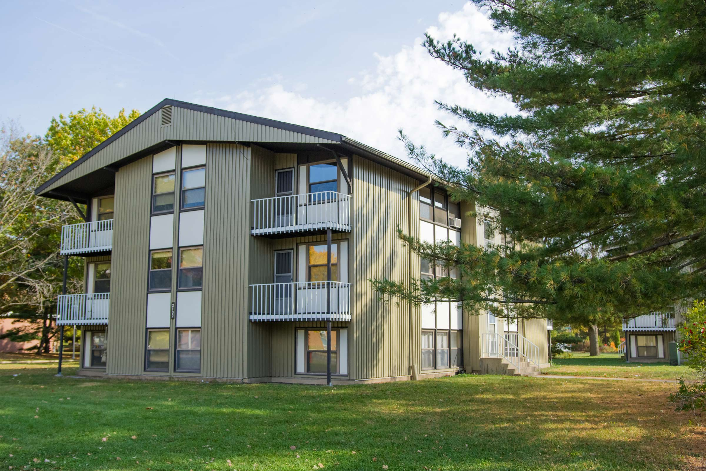 orchard downs photo gallery university housing at the university of