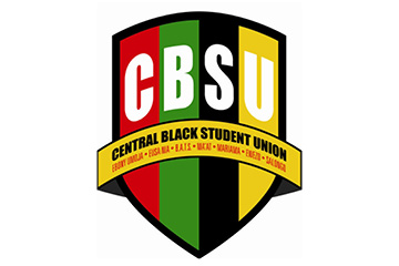Central Black Student Union logo