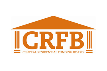 Central Residential Funding Board logo