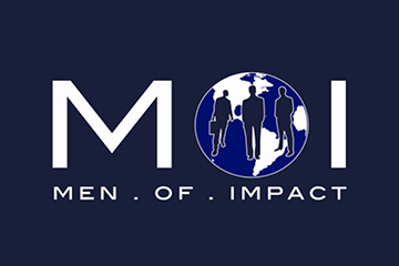 Men of Impact logo