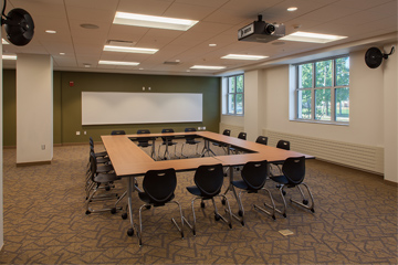 Bousfield multipurpose room