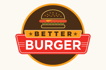 Better Burger logo