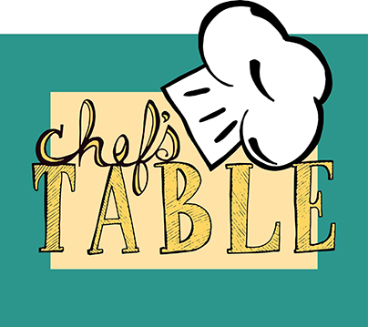Chefs Table logo