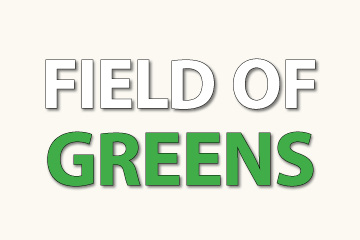 Field of Greens logo