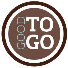 Good to Go Cakes logo
