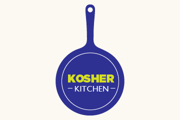 kosher kitchen logo