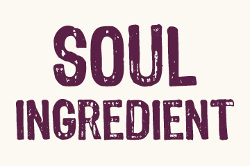 Soul Ingredient logo