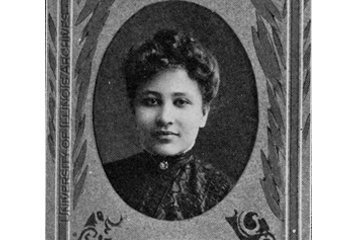 Photo of Maudelle Bousfield