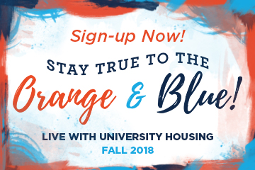 Housing Sign-Up