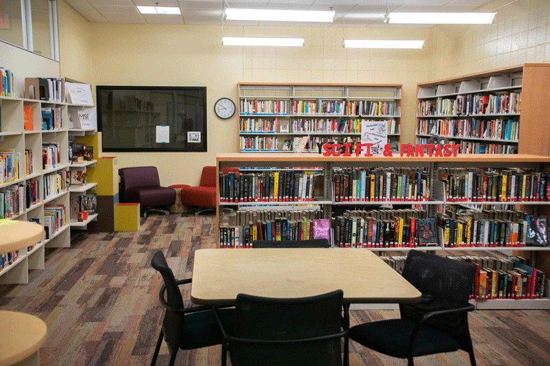 FAR Residential Library